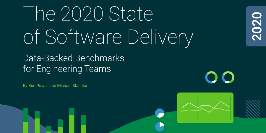 White paper - The 2020 State of Software Delivery